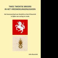 Twee Twentse broers in het vreemdelingenlegioen