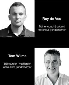 Roy de Vos en Tom Wilms