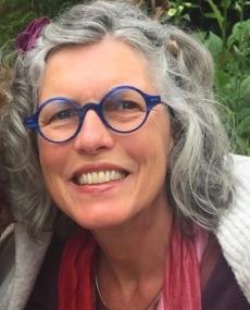 Isabel van Alphen