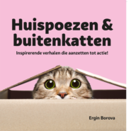 Productafbeelding Huispoezen en buitenkatten