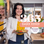 365 dagen koken - Francesca Kookt
