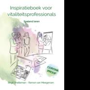 Productafbeelding Inspiratieboek voor vitaliteitsprofessionals