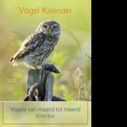Productafbeelding vogelkalender